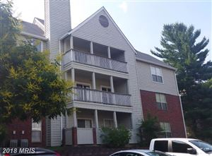 Photo of 3921 PENDERVIEW DR #1828, FAIRFAX, VA 22033 (MLS # FX10247133)