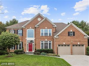 Photo of 6501 RADIANT GLEAM WAY, CLARKSVILLE, MD 21029 (MLS # HW10125133)