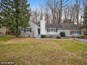 Photo of 5 SEVERN RIVER RD, SEVERNA PARK, MD 21146 (MLS # AA10153134)