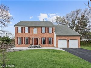 Photo of 7601 BEAR FOREST RD, HANOVER, MD 21076 (MLS # AA10201134)