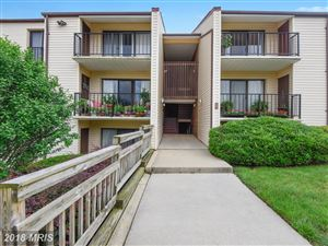 Photo of 2572 RIVA RD #18B, ANNAPOLIS, MD 21401 (MLS # AA10272134)