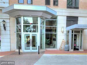 Photo of 444 WEST BROAD ST #213, FALLS CHURCH, VA 22046 (MLS # FA10049134)