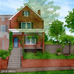 Photo of 3731 W ST NW, WASHINGTON, DC 20007 (MLS # DC10274135)