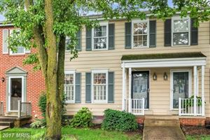 Photo of 8294 BLACK HAW CT, FREDERICK, MD 21701 (MLS # FR9961135)