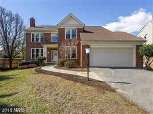Photo of 2638 IRON FORGE RD, HERNDON, VA 20171 (MLS # FX10180135)