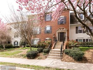 Photo of 7757 NEW PROVIDENCE DR #64, FALLS CHURCH, VA 22042 (MLS # FX10222135)