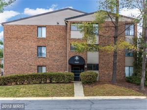 Photo of 13201 CHALET PL #9-301, GERMANTOWN, MD 20874 (MLS # MC10164135)