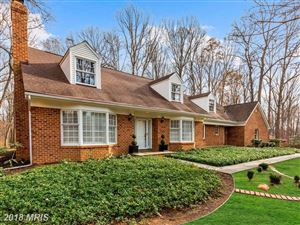 Photo of 5325 BROADWATER LN, CLARKSVILLE, MD 21029 (MLS # HW10115136)