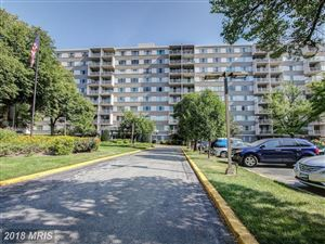 Photo of 4977 BATTERY LN #1-517, BETHESDA, MD 20814 (MLS # MC10318136)