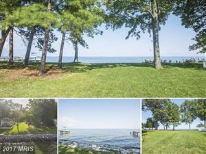 Photo of 972 BAY FRONT AVE AVE, NORTH BEACH, MD 20714 (MLS # AA10043137)