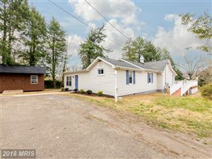 Tiny photo for 852 MAPLE RD, GAMBRILLS, MD 21054 (MLS # AA10207137)