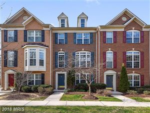 Photo of 2644 FOREMAST ALY, ANNAPOLIS, MD 21401 (MLS # AA10209137)