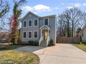 Photo of 1401 BAY RIDGE AVE, ANNAPOLIS, MD 21403 (MLS # AA10210137)
