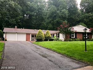 Photo of 12811 FERNWOOD TURN, LAUREL, MD 20708 (MLS # PG9012137)