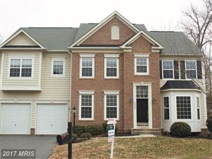 Photo of 13904 FOX HUNT WAY, GAINESVILLE, VA 20155 (MLS # PW10121137)