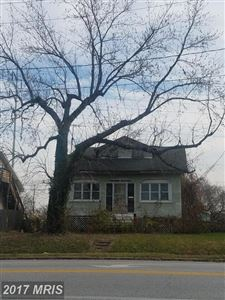 Photo of 6829 BALTIMORE ANNAPOLIS BLVD, LINTHICUM, MD 21090 (MLS # AA10120138)