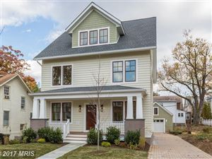 Photo of 929 DANIEL ST N, ARLINGTON, VA 22201 (MLS # AR10061138)