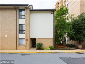Photo of 6 MONROE ST #302, ROCKVILLE, MD 20850 (MLS # MC9012138)