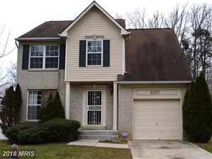 Photo of 8307 HILLVIEW RD, LANDOVER, MD 20785 (MLS # PG10159138)