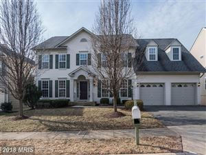 Photo of 14321 LADDERBACKED DR, GAINESVILLE, VA 20155 (MLS # PW10137138)