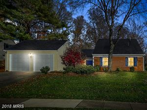Photo of 1400 ORMSBY PL, CROFTON, MD 21114 (MLS # AA10114139)