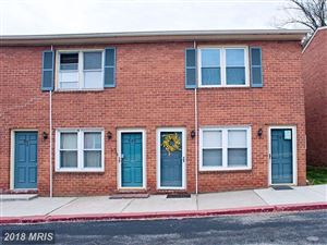 Photo of 698A ROSEDALE ST #68, ANNAPOLIS, MD 21401 (MLS # AA10210139)