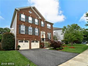 Photo of 207 BOWEN CT, ANNAPOLIS, MD 21401 (MLS # AA10272139)