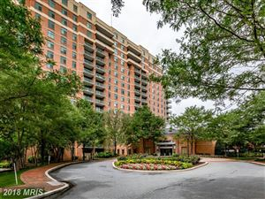 Photo of 11700 OLD GEORGETOWN RD #1112, NORTH BETHESDA, MD 20852 (MLS # MC9012139)
