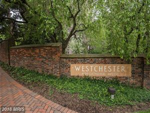 Photo of 4000 CATHEDRAL AVE NW #225B, WASHINGTON, DC 20016 (MLS # DC10163140)