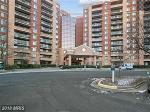 Photo of 2230 GEORGE C MARSHALL DR #1213, FALLS CHURCH, VA 22043 (MLS # FX10128140)