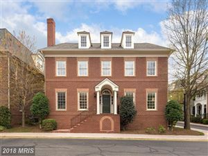 Photo of 7217 FARM MEADOW CT, McLean, VA 22101 (MLS # FX10219140)