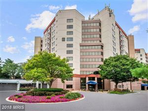 Photo of 10001 WINDSTREAM DR #504, COLUMBIA, MD 21044 (MLS # HW10277140)