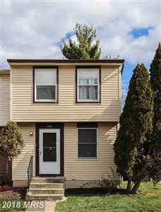 Photo of 400 BRETHOUR CT, STERLING, VA 20164 (MLS # LO10184140)