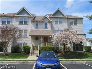 Photo of 14226 JIB ST #6242, LAUREL, MD 20707 (MLS # PG10242140)