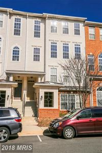 Photo of 14282B WOVEN WILLOW LN #40, CENTREVILLE, VA 20121 (MLS # FX10143141)