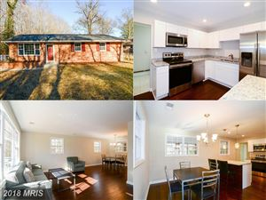 Photo of 5910 WALTON AVE, SUITLAND, MD 20746 (MLS # PG10135141)