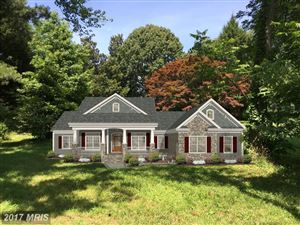 Photo of 599 BROADWATER WAY, GIBSON ISLAND, MD 21056 (MLS # AA9708142)
