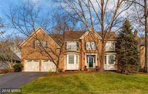 Photo of 12712 POND CREST LN, HERNDON, VA 20171 (MLS # FX10195142)