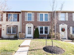 Photo of 139 WIMBLEDON LN, OWINGS MILLS, MD 21117 (MLS # BC10112143)