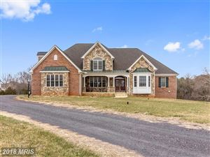 Photo of 16448 BLEAK HILL, CULPEPER, VA 22701 (MLS # CU10188143)