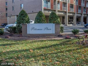 Photo of 800 4TH ST SW #N615, WASHINGTON, DC 20024 (MLS # DC10133143)