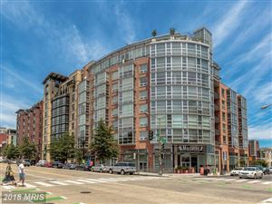 Photo of 2125 14TH ST NW #813, WASHINGTON, DC 20009 (MLS # DC10213143)