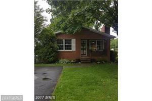 Photo of 622A APPLE AVE, FREDERICK, MD 21701 (MLS # FR9975143)