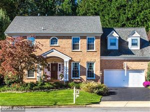 Photo of 8753 COPELAND POND CT, FAIRFAX, VA 22031 (MLS # FX10237143)