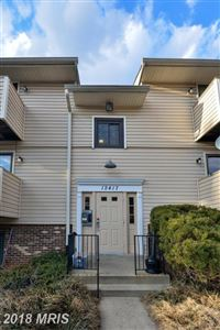 Photo of 12417 HICKORY TREE WAY #L, GERMANTOWN, MD 20874 (MLS # MC10183143)