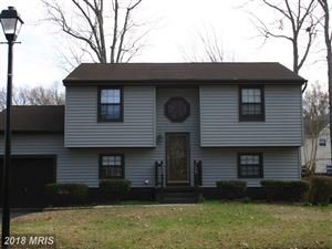 Photo of 1215 GARRET AVE, CHURCHTON, MD 20733 (MLS # AA10168144)