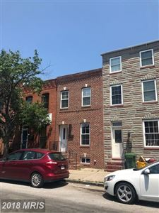 Photo of 1009 LINWOOD AVE S, BALTIMORE, MD 21224 (MLS # BA10275144)
