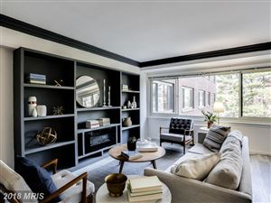 Photo of 4201 CATHEDRAL AVE NW #703W, WASHINGTON, DC 20016 (MLS # DC10182144)