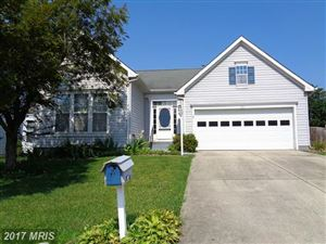 Photo of 821 APACHE CT, FREDERICK, MD 21701 (MLS # FR10015144)