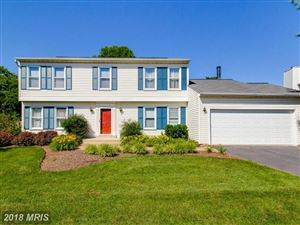 Photo of 5213 KNOUGHTON WAY, CENTREVILLE, VA 20120 (MLS # FX10272144)